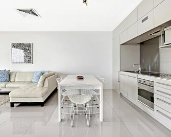Ultiqa Air On Broadbeach - Broadbeach - Bedroom