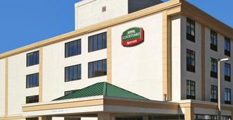 Courtyard by Marriott Ottawa Downtown - Ottawa - Edificio