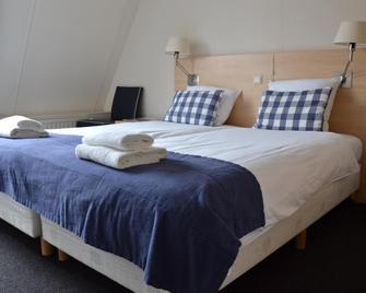Fletcher Badhotel Egmond aan Zee - Egmond aan Zee - Bedroom