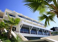 Hotel Picasso - Vlorë - Building