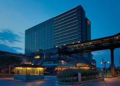 Sheraton Grand Bangalore Hotel at Brigade Gateway - Thành phố Bangalore - Toà nhà