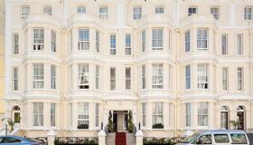 So Eastbourne Hotel - Eastbourne - Building