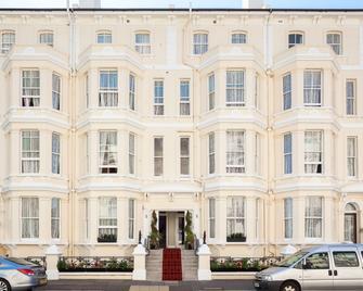 So Eastbourne - Eastbourne - Building