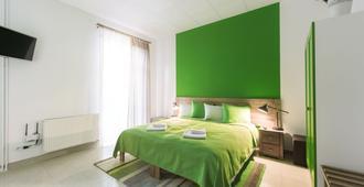 Ginger Aparthostel - Cracovia - Habitación