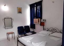 Sun Park Resort - Baga - Bedroom