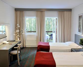 Ariston Hotell - Lidingo - Ložnice