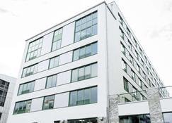 Biz Apartment Hammarby Sjostad - Stockholm - Gebouw