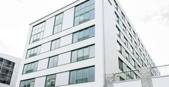 Biz Apartment Hammarby Sjostad - Estocolmo - Edifício