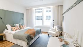 Biz Apartment Hammarby Sjostad - Stockholm - Bedroom