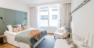 Biz Apartment Hammarby Sjostad - שטוקהולם - חדר שינה