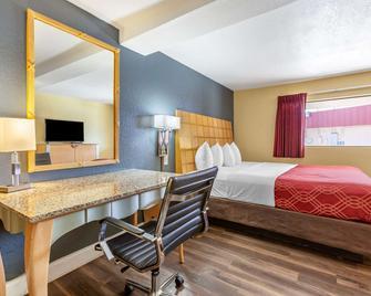 Econo Lodge Clovis - Clovis - Bedroom