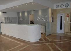 Hotel Trovador - Puerto de la Cruz - Recepción