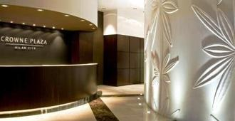 Crowne Plaza Milan City - Milano - Reception