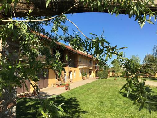 B&B Quattro Gatti - Airasca - Outdoors view