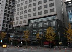 Ramada by Wyndham Dongtan - Hwaseong - Building