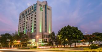 Holiday Inn Guadalajara Select - Guadalajara - Edificio