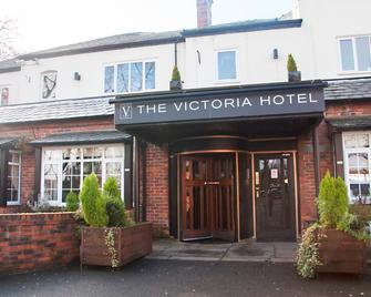 The Victoria Hotel Manchester by Compass Hospitality - Олдем - Building