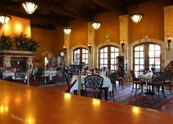 Lakeside Lodge And Suites - Chelan - Restaurante
