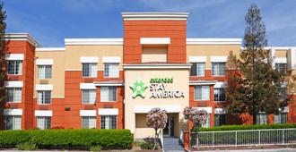 Extended Stay America Suites - San Jose - Downtown - סן חוזה