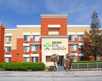 Extended Stay America - San Jose - Downtown - San Jose - Building