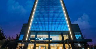 Point Hotel Ankara - Ankara - Building