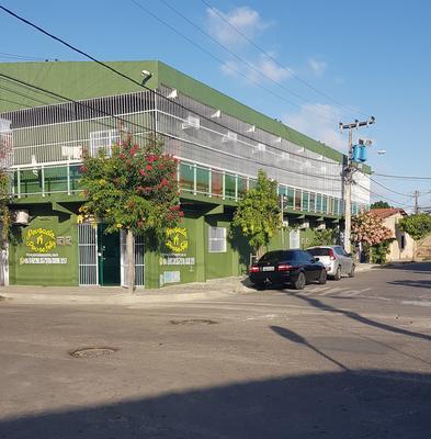 Pousada Pouso Feliz - Fortaleza - Building