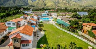Hotel Regina Resort & Convenciones - Кочабамба