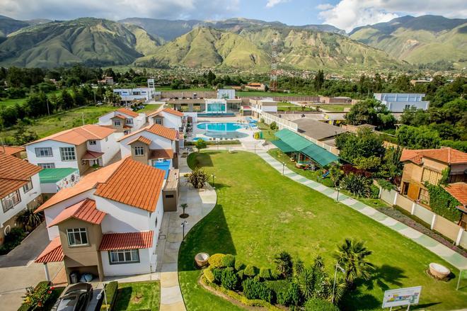Hotel Regina Resort & Convenciones - Cochabamba - Edificio