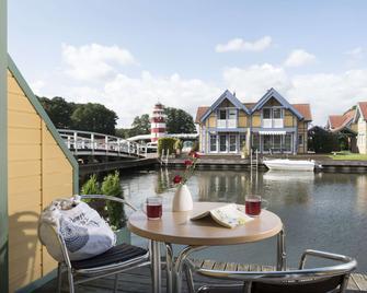 Precise Resort Hafendorf Rheinsberg - Rheinsberg - Bedroom