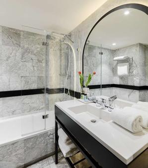 H10 阿爾卡拉門酒店 - 馬德里 - 馬德里 - 浴室