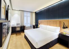 H10 阿爾卡拉門酒店 - 馬德里 - 馬德里 - 臥室