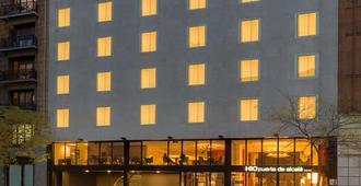 H10 Puerta de Alcalá - Madrid - Building