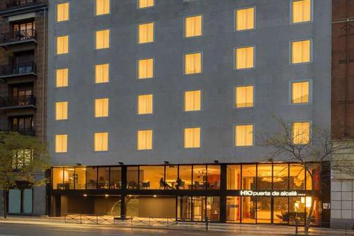 H10 阿爾卡拉門酒店 - 馬德里 - 馬德里 - 建築