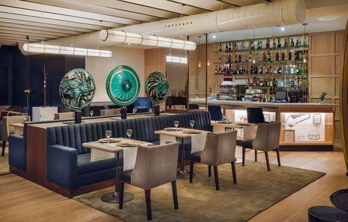 H10 阿爾卡拉門酒店 - 馬德里 - 馬德里 - 酒吧