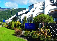 Copthorne Hotel & Apartments Queenstown Lakeview - Queenstown - Gebäude