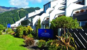 Copthorne Hotel & Apartments Queenstown Lakeview - Queenstown - Building
