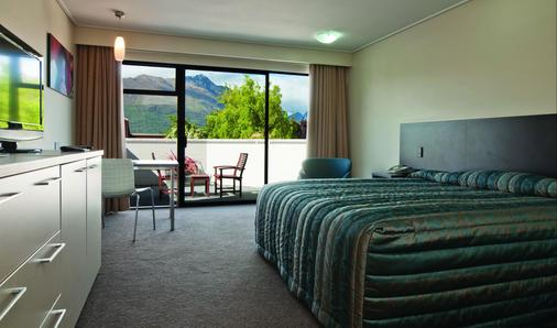 Copthorne Hotel & Apartments Queenstown Lakeview - Queenstown - Κρεβατοκάμαρα