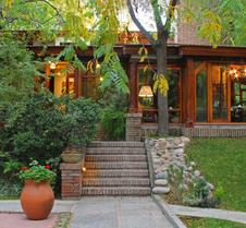 Casa Glebinias