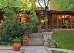 Casa Glebinias - Mendoza - Cảnh ngoài trời