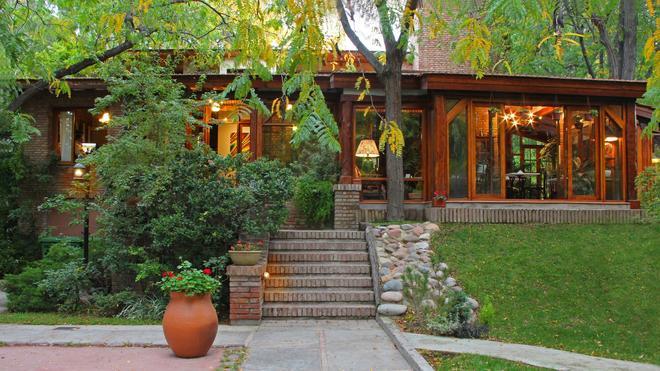 卡薩格力比尼雅斯酒店 - 沙克拉寇里亞 - 門多薩 - 室外景