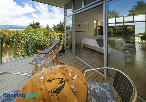 The Waters - Motueka - Balcony