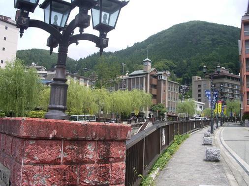Suzunami - Gero - Outdoors view