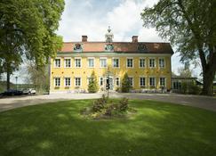 Knistad Herrgård - Skövde - Bâtiment