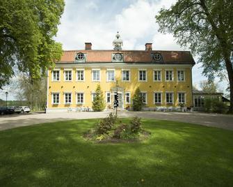 Knistad Herrgård - Skövde - Gebäude