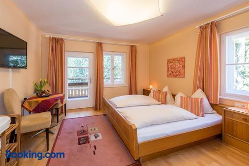 Bio-Holzhaus und Landhaus Heimat - Ramsau am Dachstein - Bedroom