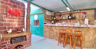 Casa Carmen - Havana - Bar