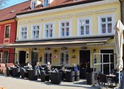 Regal Residence - Zagreb - Bangunan