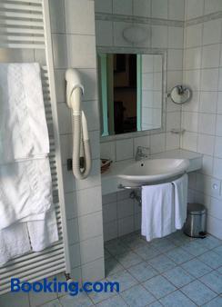 Deco Hotel - Perugia - Bathroom