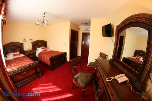 Hotel Daisy Superior - Krakow - Bedroom