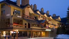 Whistler Village Inn And Suites - Whistler - Edificio